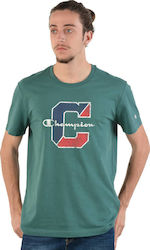 Champion Crewneck T-Shirt 212753-GS531