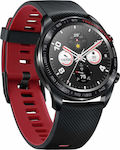 Honor Watch Magic (Black/Red)