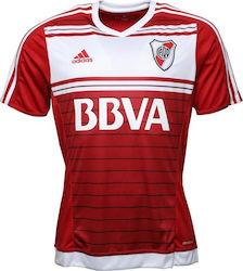Adler Carp River Plate Away Shirt Power BS4096 7d061179986