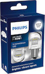 Philips P21W X-tremeUltinon LED gen2 12V/24V 2τμχ
