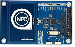 PN532 NFC RFID Card Reader Module 13.56MHz for Arduino , PI