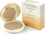Coverderm Luminous Compact Powder 03 SPF50+ 10gr