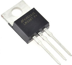 LM338T LM338 TO-220 Transistor
