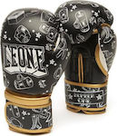 Leone Number One Boxing Gloves GN401