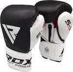 RDX S5 Sparring Boxing Gloves BGL-S5B