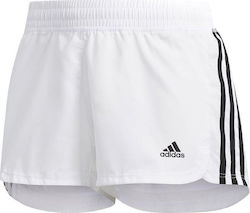 864d278e640 Adidas Pacer 3-Stripes Woven Shorts DU3508