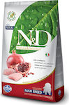N&D Chicken & Pomegranate Puppy Maxi 2.5kg
