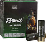 Rottweil Game Edition Hare 36gr 25τμχ