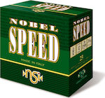 Nobel Sport Speed 34gr 25τμχ