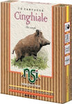 Nobel Sport Special Collection Cinghiale 34gr 10τμχ