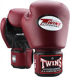 Twins Special BGVL-3-AIR Wine Red/Black