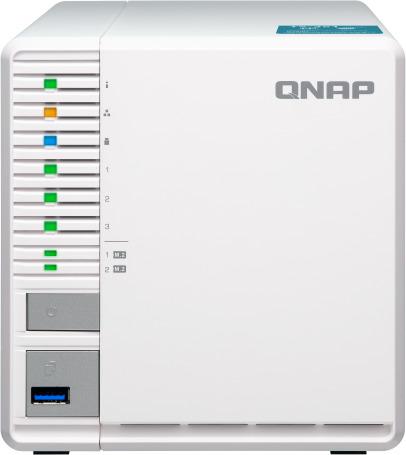 QNap TS-351-4G (TS-351-4G) - Πληρωμή και σε έως 36 Δόσεις!!!