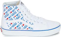 10ed238af6f Sneakers Vans Λευκά - Skroutz.gr