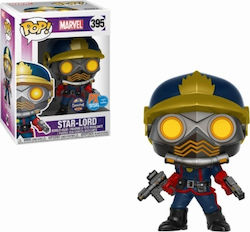 Pop! Marvel / Movies: Guardians of the Galaxy - Star-Lord #395
