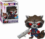 Pop! Marvel: Guardians of the Galaxy - Rocket Raccoon #396 (Exclusive)
