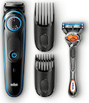 Braun Beard Trimmer BT-5040
