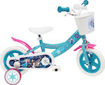 Denver Disney Frozen City Bike 12""