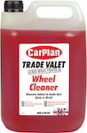 Car Plan Wheel Cleaner 5lt