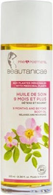 Beautanicae 9 Months and Beyond Body Oil 100ml