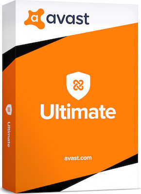 Avast! Ultimate (1 Licences , 2 Year) Key