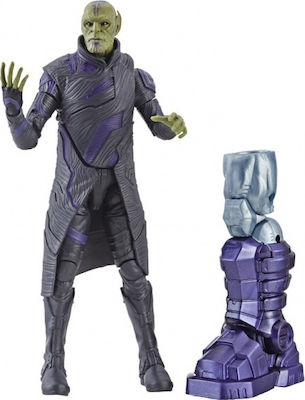 Hasbro Marvel Captain Legends Talos Skrull Figure