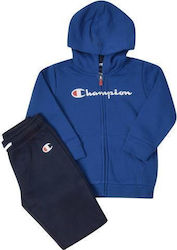 Champion Hooded Full Zip 304851-BS008