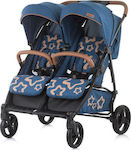 Chipolino Passo Doble Blue