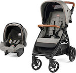 Peg Perego Booklet 50 Travel System Polo