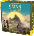 Catan Studio Catan Histories Rise of the Inkas