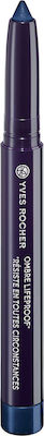 Yves Rocher Ombre Lifeproof Stick 06 Bleu Mat