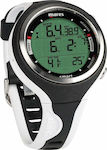 Mares Smart Dive Black/White