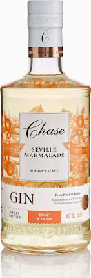 Chase Seville Orange Marmalade Τζιν 700ml