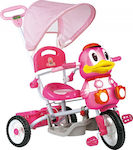 Just Baby Duck JB-2370 Pink Orange