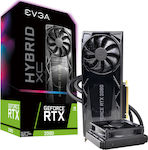 EVGA GeForce RTX 2080 8GB XC Hybrid Gaming