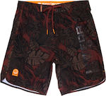 Superdry Deep Water Board Shorts M30010HT-Q2N