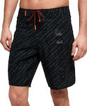 Superdry Deep Water Board Shorts M30010HT-I2H