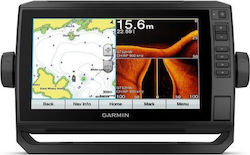 Garmin echoMAP Plus 92sv & G3 Vision Greece & GT52