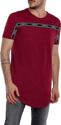 Vinyl Art Clothing 65231 Bordeaux