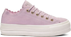 Converse Chuck Taylor All Star Lift Frilly Thrills