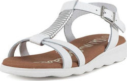 a4d9c03be66 Παιδικά Πέδιλα Oh My Sandals 4275 Λευκό Oh My Sandals