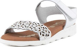 c3554d6c9be Παιδικά Πέδιλα Oh My Sandals 4271 Λευκό Oh My Sandals
