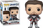 Pop! Marvel: Avengers - Endgame Tony Stark #449
