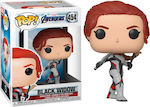 Pop! Marvel: Avengers - Black Widow #454