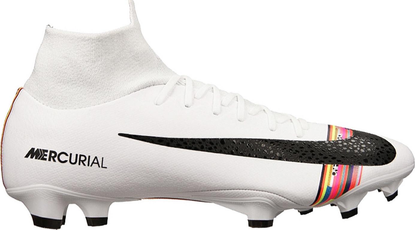 online retailer cb234 75d7f Nike Mercurial Superfly VI Pro FG AJ3550-009