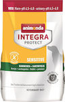 Animonda Integra Protect Sensitive Urinary-pH 4kg