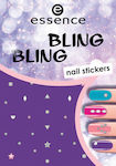 Essence Nail Stickers 01 Bling Bling