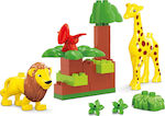 Blocks Animal Paradise 20τμχ