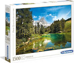 Blue Lake 1500pcs (31680) Clementoni