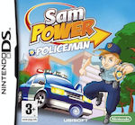 Jake Power: Policeman DS