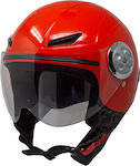 Motocubo M3H200 Red